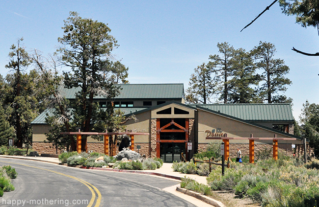 Discovery Center is Big Bear Lake, CA