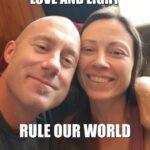 Brian and Chrystal Johnson