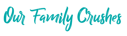 Our Family Crushes Logo