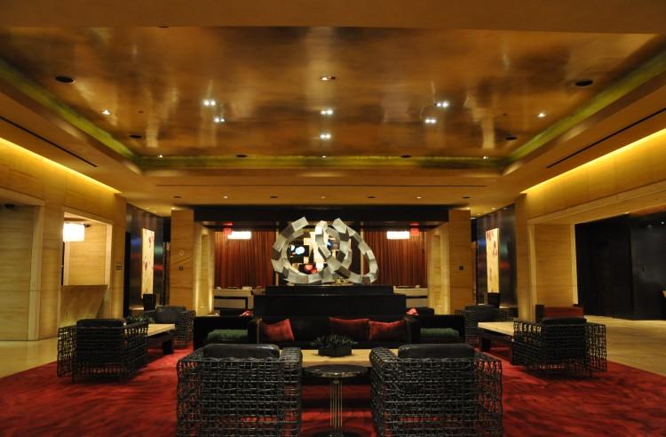 Red Rock Casino Hotel Lobby