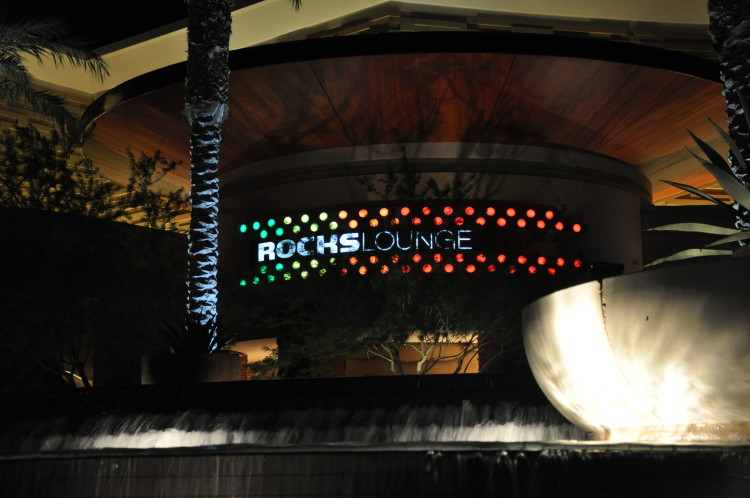 Rock's Lounge is the onsite Live Music Venue at Red Rock Casino, Resort and Spa.