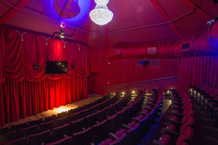The Loft dinner theater in Tahoe South